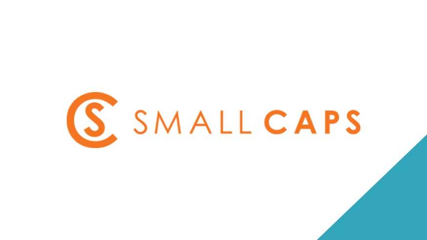 small caps