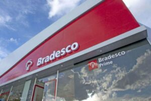resultado do Bradesco