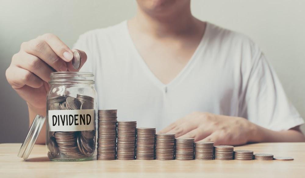 Reinvestimento de Dividendos