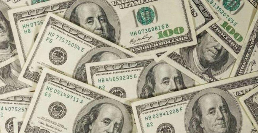 Empresas com receita em dólar