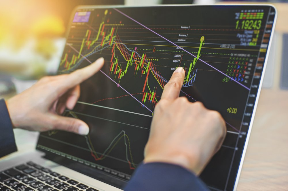 como ser um trader de sucesso