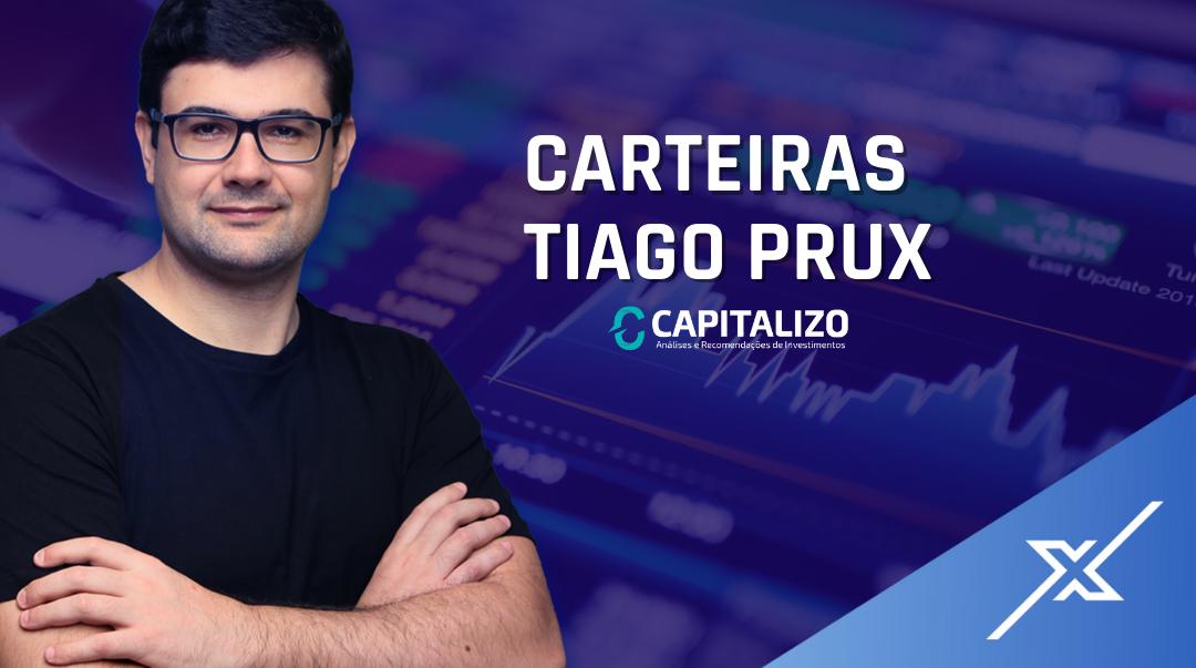CARTEIRAs PRUX