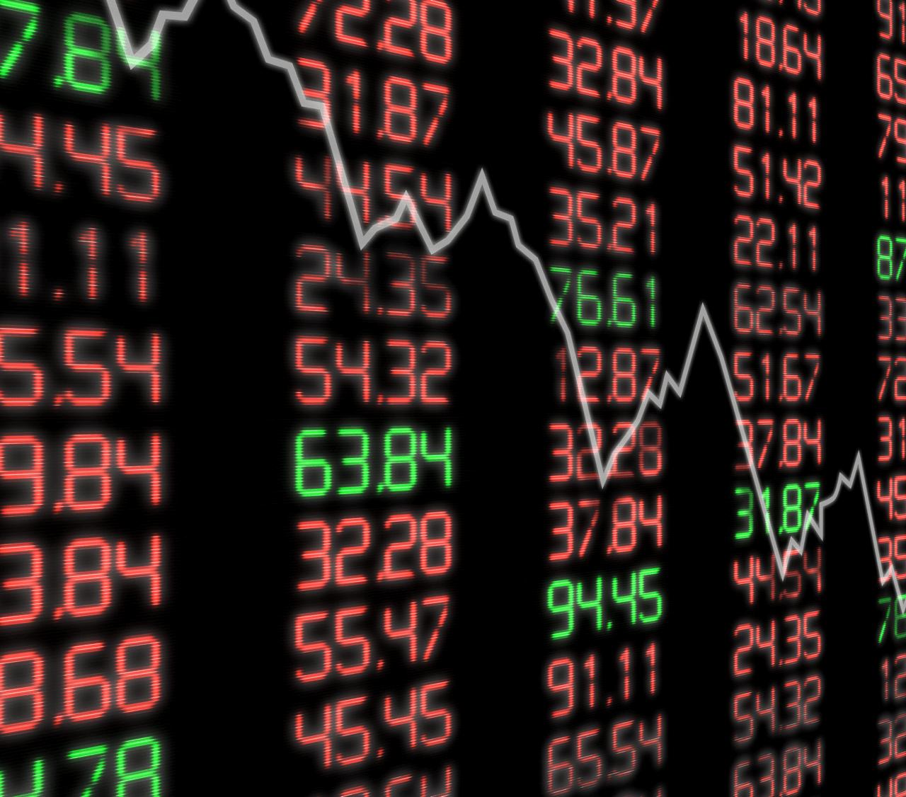 Como saber o momento de vender ações?